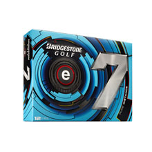 Bridgestone® E7 Factory Direct Golf Balls
