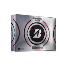 Bridgestone® B330-RXS Factory Direct Golf Balls