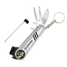 Seven in One Golf Tool