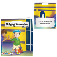 Bullying Prevention All About Me Book