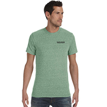 Alternative Men's Eco-Jersey Tee, 4.4oz.