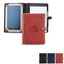 Luciano eTech Jr. Padfolio