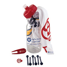 Basic Cart Caddie Kit