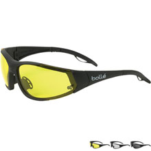 Bollé Rogue Safety Glasses w/ Interchangeable Lenses