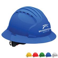 Evolution 6161 Full Brim Hard Hat