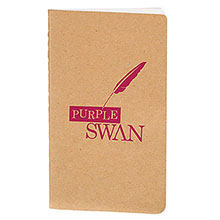 Recycled Mini Pocket Notebook