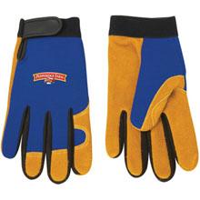 Heat Resistant Mechanic Style Gloves