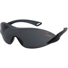 Bouton Airborne Gray Glasses
