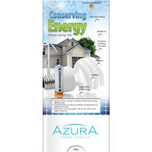 Conserving Energy: Saving Money Pocket Slider™