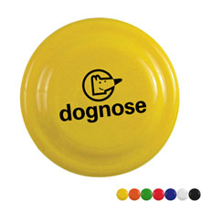 Dog-Safe Fetch Flyer, 7""