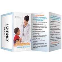 Children's Medical Emergencies Key Points™ (Spanish Version)