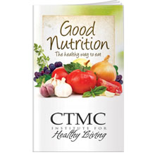 Good Nutrition Better Book™