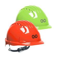 Evolution™ 6100 Hi-Vis Hard Hats