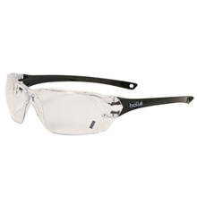 Bollé Prism Clear Safety Glasses