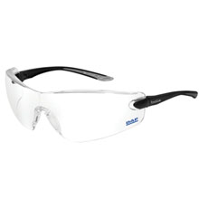 Bollé Cobra Clear Safety Glasses