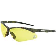 Bouton Anser Amber Safety Glasses