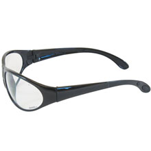 Bouton Pirana Clear Safety Glasses
