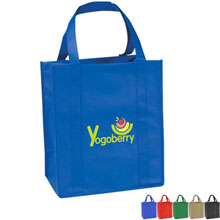 Carry Out Grocery Tote
