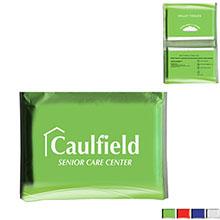 Pocket Tissue Pack, 10 ct