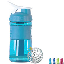 BlenderBottle® SportMixer™, 20oz., BPA Free - Free Set Up Charges!