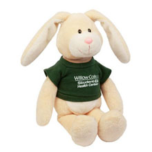 Bunny Wild Bunch Plush, 11""