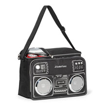 Retro Boombox Cooler - Closeout, On Sale!