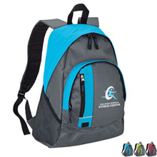Accent Backpack