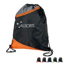 Angle Zip Sport Cinchpack