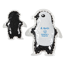 Aqua Pearls Penguin Hot & Cold Pack