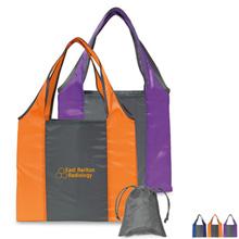 Ada Foldaway Shopper, Gray