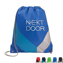 Insignia Printed 210D Polyester Sport Pack