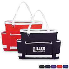 Spirit Carry All Tote - Free Set Up Charges!