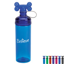 Bow Wow Water Bottle, 24oz.