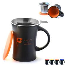 Tea Purity Mug Infuser Set, 11oz.