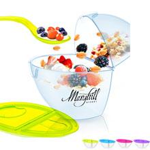 Flip N Pour Reusable Yogurt Container, 20oz.