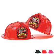 Fire Station Favorite Hat Red Jr. Firefighter Design, Custom