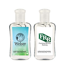 Fashion Hand Sanitizer, 3oz.
