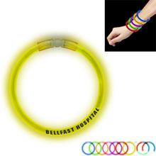 """Glow Bracelet, 8"""""""