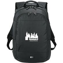 """Case Logic® 15.6"""" Tablet + Compu-Backpack"""