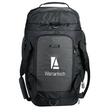 Kenneth Cole® Tech Duffel-Backpack