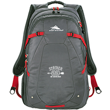 High Sierra® Fallout Compu-Backpack