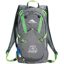 High Sierra® Piranha 10L Hydration Pack
