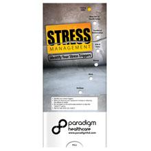 Stress Management Pocket Sliders™