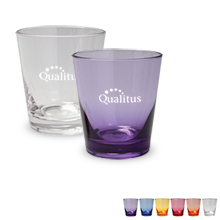 Colored Shot Glass, 2oz. - Free Set Up Charges!