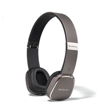 Brookstone® Pro Bluetooth Headphones