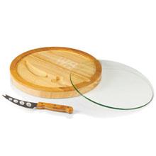 Iris Cheese Board Set