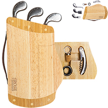 Caddy Cheese Board Set