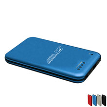 iPod® & Smartphone Power Bank, 6000 mAh