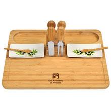 Sherborne Cheese Board Set