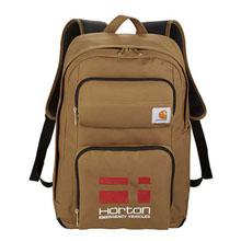 Carhartt® Signature Standard Work Compu-Backpack